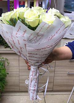 Заказать цветы с доставкой ялуторовск